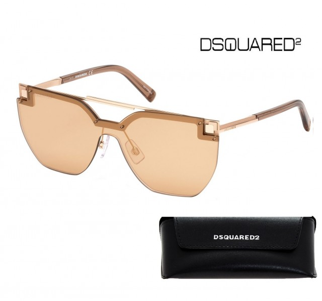 Dsquared2 Sunglasses DQ0275 38Z 0