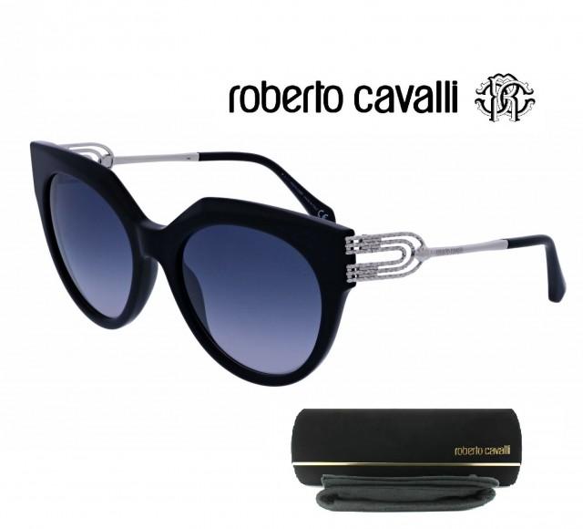 Roberto Cavalli Sunglasses RC1065 01C 56