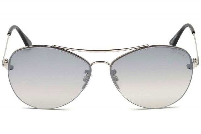 Tom Ford Sunglasses FT0566 18C 60