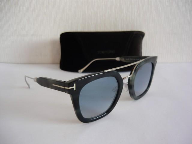 Tom Ford Sunglasses FT0541 56X 51