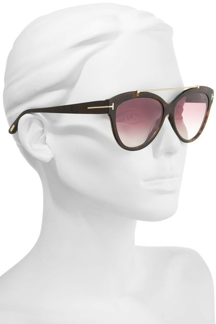 Tom Ford Sunglasses FT0518 53F 58