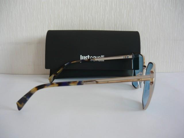 Just Cavalli Sunglasses JC824S 01V 60