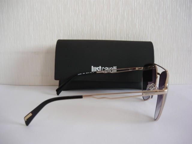 Just Cavalli Sunglasses JC839S 05B 58