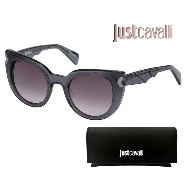 Just Cavalli Sunglasses JC834S 20B 49
