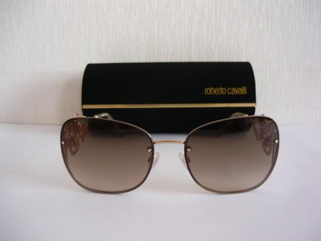 Roberto Cavalli Sunglasses RC1027 28G 58