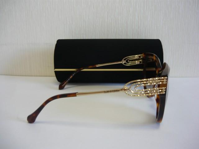 Roberto Cavalli Sunglasses RC1065 52G 56