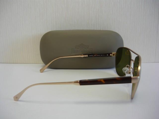 Harley Davidson Sunglasses HD2039 32Q 57