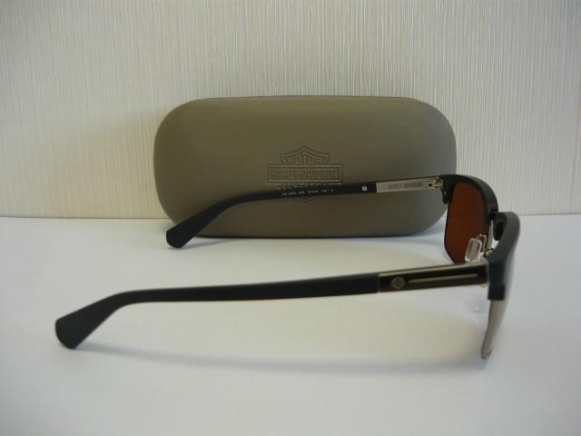 Harley Davidson Sunglasses HD2020 02G 54
