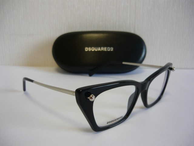 Dsquared2 Optical Frame DQ5245 A01 51