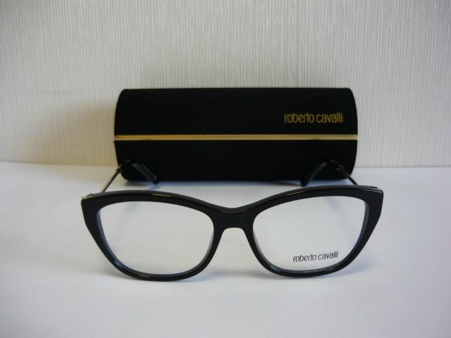 Roberto Cavalli Optical Frame RC5051 001 51