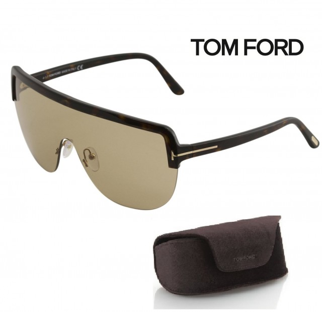 Tom Ford Sunglasses FT0560 52E 00