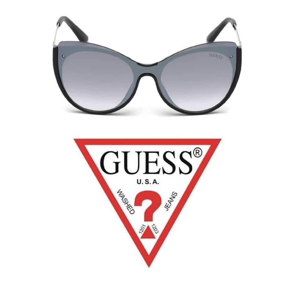Слънчеви очила и диоптрични рамки GUESS