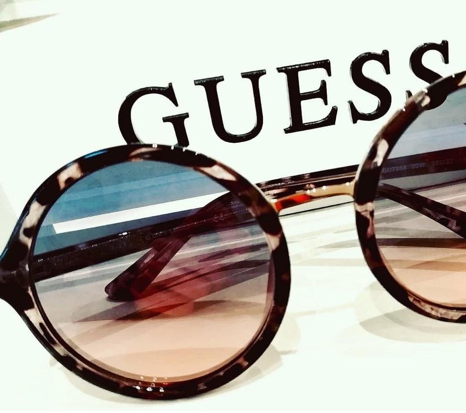 Guess, или.... познайте дизайнерските очила!