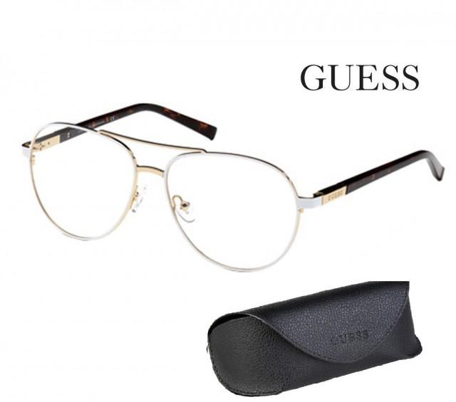 Guess Optical Frame GU3029 021 55
