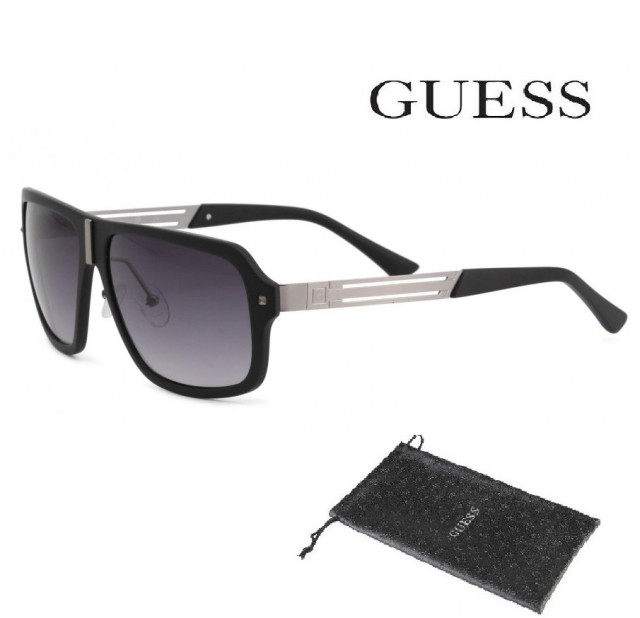 GUESS SUNGLASSES GG2132_02B
