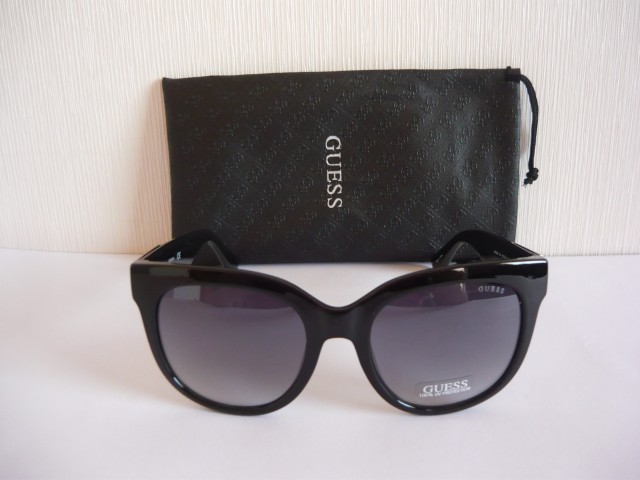 Guess Sunglasses GF6049 01A