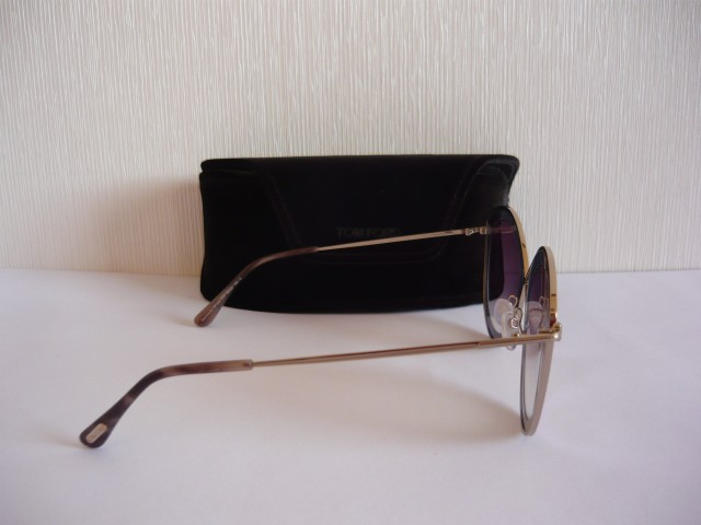 Tom Ford sunglasses FT0604 77T