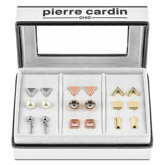 Pierre Cardin Jewellery Set PCC7612