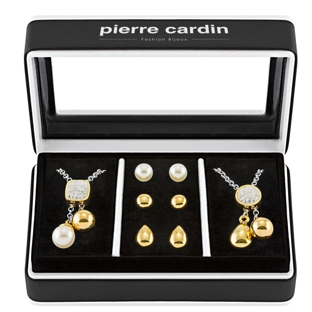 Pierre Cardin Jewellery Set PXX6868