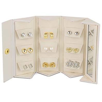 Pierre Cardin Jewellery Set PXE90079A Earrings