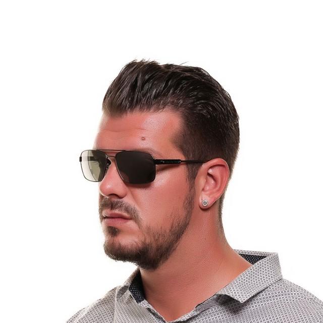 Harley-Davidson Sunglasses HD2047 09C 58