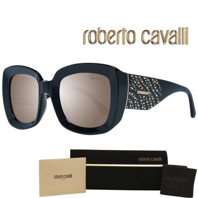 Roberto Cavalli Sunglasses RC1049 01G 53
