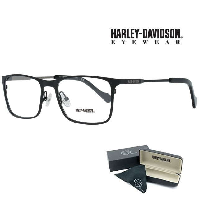 Harley-Davidson Optical Frame HD1042 002 54