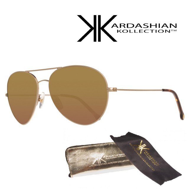 Kardashian Kollection Sunglasses KK-001 DGM