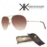 Kardashian Kollection Sunglasses KK-002 BRG