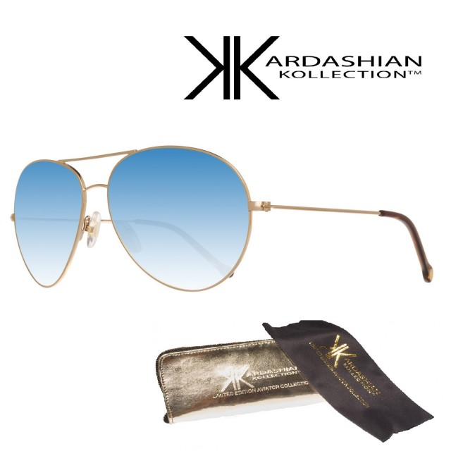 Kardashian Kollection Sunglasses KK-002 BGM