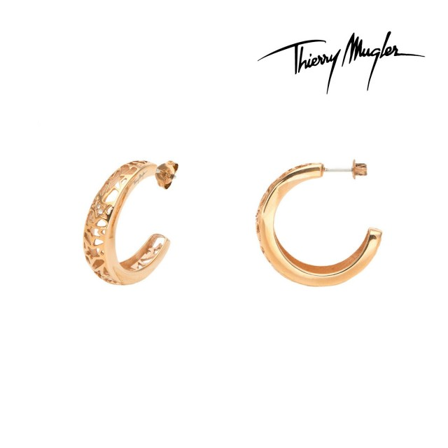 Thierry Mugler earrings T31204PZ