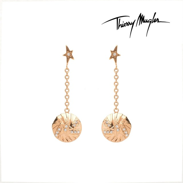THIERRY MUGLER ОБЕЦИ ROSE GOLD