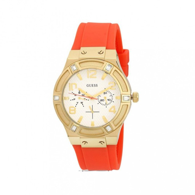 GUESS WATCH W0564L2 LADIES