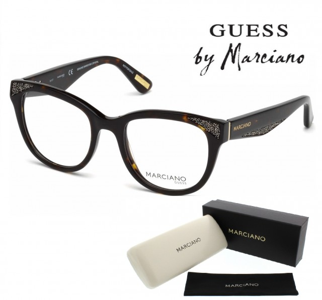 Guess by Marciano Optical Frame GM0319 052 50