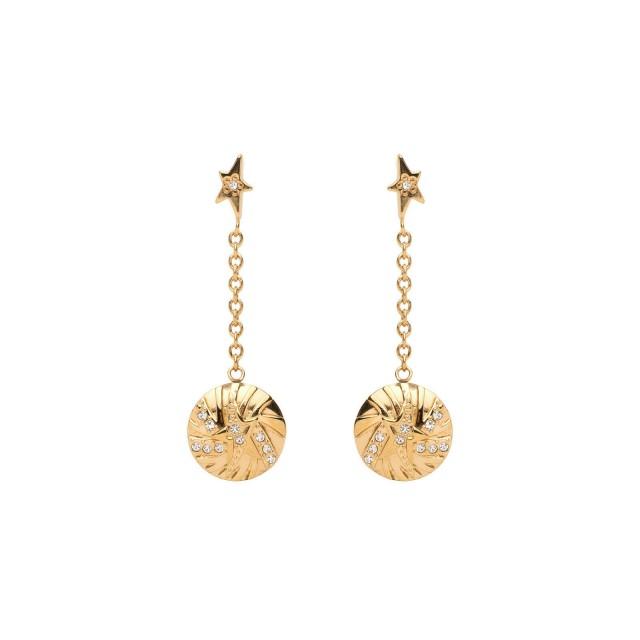 Thierry Mugler earrings T31195DZ