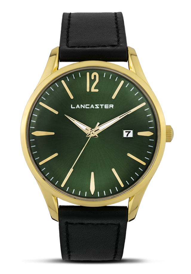 Lancaster Men`s watch MLP001L/YG/VR