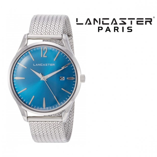 Lancaster watch MLP002L/SS/CL
