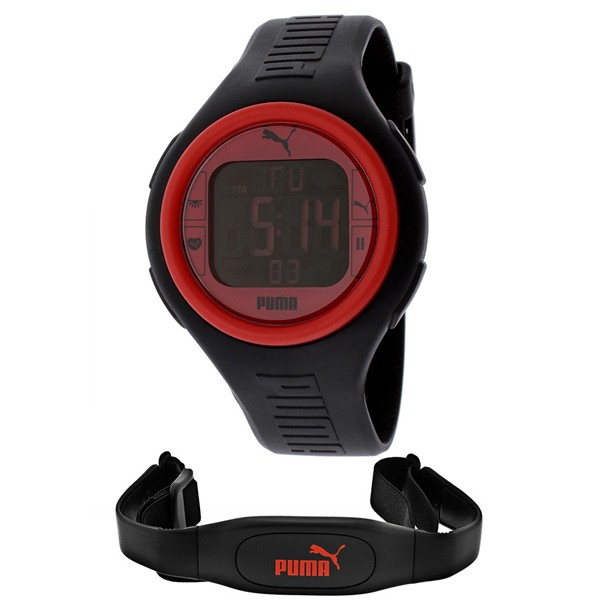 PUMA PULSE WATCH  PU910541002