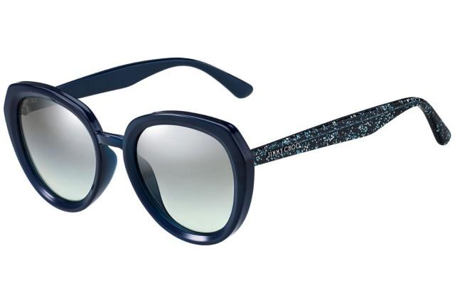 Jimmy Choo Sunglasses MACE/S JOJ 53