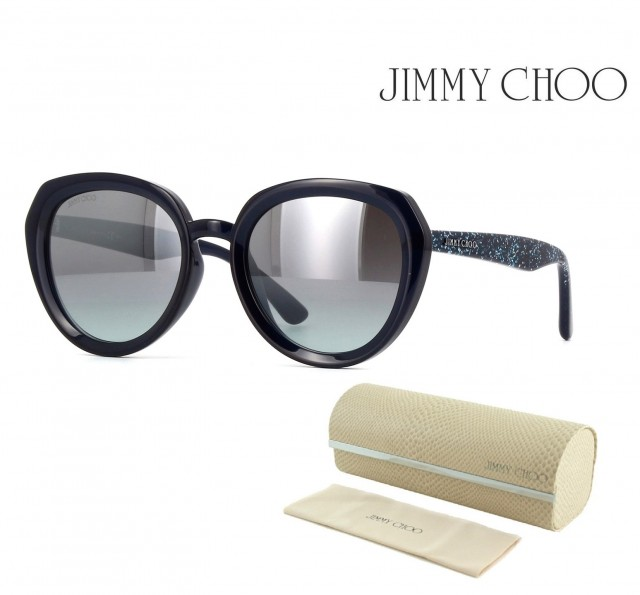 Jimmy Choo Sunglasses MACE/S JOJ 53