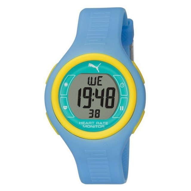 Puma PULSE WATCH PU910541013