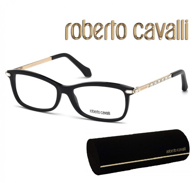 Roberto Cavalli Optical Frame RC0870 001 54