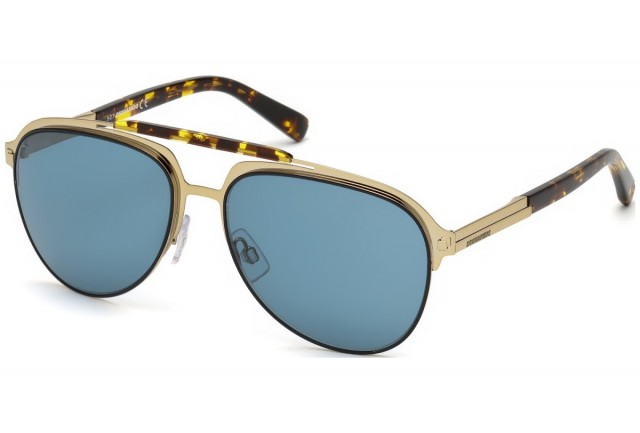 Dsquared2 Sunglasses DQ0283 34V