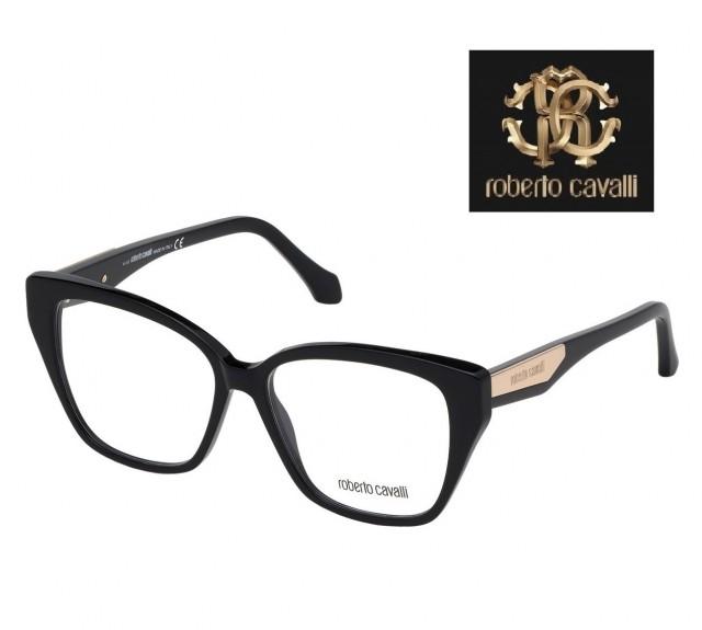 Roberto Cavalli Optical Frame RC5083 001