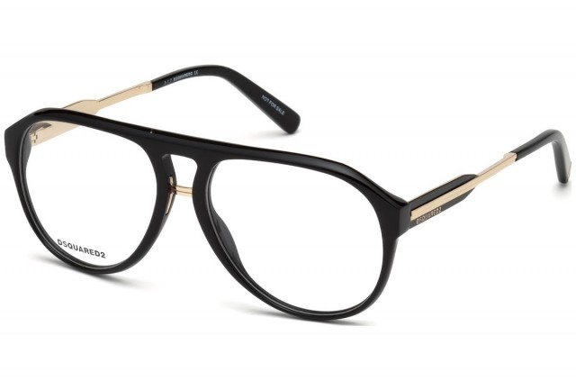 Dsquared2 Optical Frame DQ5242 001