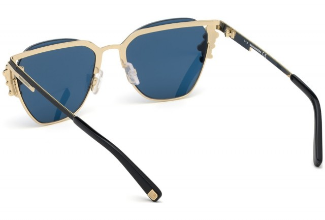 Dsquared2 Sunglasses DQ0300 02V