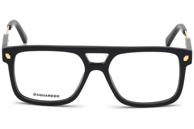 DSQUARED OPTICAL FRAMES DQ5268 001
