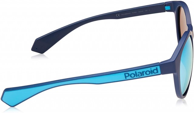 Polaroid Sunglasses PLD 6063/G/S PJP 52
