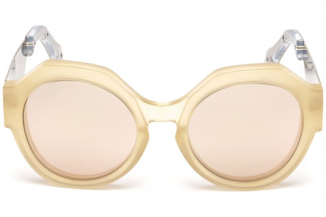 Roberto Cavalli Sunglasses RC1100 57G