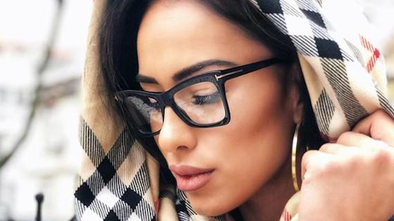 Дамски рамки за очила